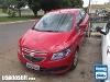 Foto Chevrolet Prisma Vermelho 2013/ Á/G em Brasília