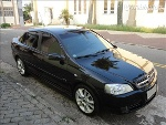 Foto Chevrolet astra 2.0 mpfi elite sedan 8v flex 4p...