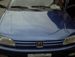 Foto Peugeot 306 1.6 8v ano95