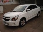 Foto Chevrolet Cobalt 2014 Completão