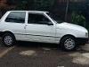 Foto Fiat Uno Mille Smart 2001 branco 2 portas 2001