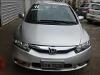Foto Honda civic 1.8 lxl 16v flex 4p manual /