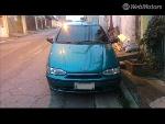 Foto Fiat palio 1.0 mpi edx 8v gasolina 4p manual 1997/