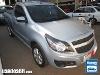 Foto Chevrolet Montana Prata 2012/2013 Á/G em Brasília