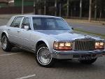 Foto Cadillac Seville 1977 - Galaxie Maverick Impala...