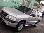 Foto Gm Chevrolet Blazer 2.2 8v mpfi 6lugares 00 2000