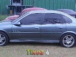 Foto Gm - Chevrolet Vectra - 2000
