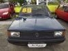 Foto Volkswagen Voyage GL 1.6