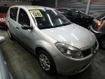 Foto Sandero Expression 1.6 8v Flex Completo Air Bag...