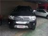 Foto Toyota hilux sw4 srv 4x4 4.0 V6 24V AUT