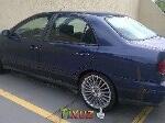 Foto Fiat Marea - 1999