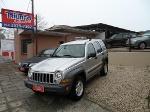 Foto Jeep cherokee sport 4x4 3.7 v-6 4p 2007 ponta...