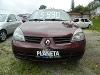 Foto Renault Clio Sed. RL/Auth. 1.0 Hi-Power 16V 4p