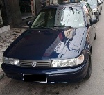 Foto Vw Volkswagen Pointer 1996