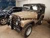 Foto Ford pampa jeep l 1.6 4X4 2P 1965/ Gasolina BEGE