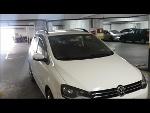 Foto Volkswagen spacefox 1.6 mi 8v flex 4p manual /