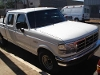 Foto F1000 Cabine Dupla Diesel 4portas Ano 96/97