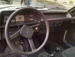 Foto Volkswagen Gol 1984 a venda - carros antigos