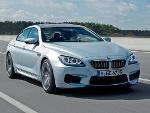Foto BMW M6 Gran Coupé 4.4