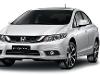 Foto Honda Civic 1.8 i-VTEC LXS (Aut) (Flex)