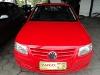 Foto Volkswagen Gol 1.0 G4 2012 Vermelho 2 Portas...