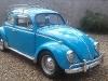 Foto Volkswagen Fusca 1200 c/ motor 1500cc