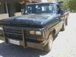 Foto Betur-f1000, diesel, carroceria De Madeira,...