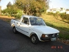 Foto Pick Up Fiat 147 Raridade 2 Dono Super Conservada