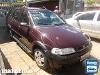 Foto Fiat Palio Weekend Vinho 2002/ Gasolina em Goiânia