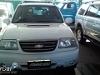 Foto Chevrolet tracker 2.0 8V TURBO 4X4 2003