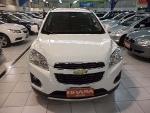 Foto Chevrolet Tracker Freeride Completa