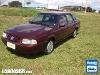 Foto VolksWagen Santana Vinho 1999 Gasolina em Brasília