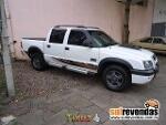 Foto Chevrolet s10 rodeio 2.4 mpfi 8v