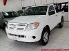 Foto Toyota Hilux CS D4-D 4x2 2.5 16V 102cv TB Dies.