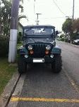 Foto Jeep Willys Cj 5 1965
