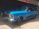 Foto Gm - Chevrolet Opala ss legitimo - 1970