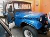 Foto Ford pampa jeep l 1.6 4X4 2P 1959/ Gasolina AZUL