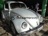 Foto Volkswagen fusca 1300 2p 1976/ gasolina prata