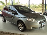 Foto Fiat punto essence 1.6 16V 4P (AG) completo...