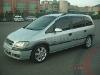 Foto Chevrolet Zafira