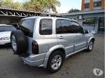 Foto Chevrolet Tracker Tb Diesel 4p 2004 Prata