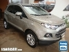Foto Ford Ecosport Bege 2013/2014 Á/G em Brasília