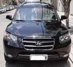 Foto Hyundai Santa Fé 2010 Linda!