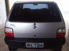 Foto Fiat Uno Mille fire 8v 4 portas prata gasolina...