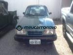 Foto Chevrolet opala comodoro sl/e 4.1 4P 1989/...