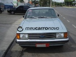 Foto Chevrolet opala silverstar 2.5 2P 1983/...
