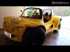 Foto Bugway buggy 1.6 luxo gasolina manual 2005/