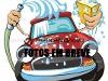 Foto Fiat palio fire 1.0 8V 4P 2008/ Flex PRETO