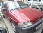 Foto Ford - verona 2.0 I GHIA 8V 4P - 1995 -...