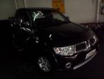 Foto Mitsubishi l200 triton diesel 3.2 4X4 4P. 2013/...